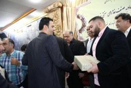 از خودگذشتگی خانواده زینعلی و تلاش های آقای حسین محمدی برای این امر خیر