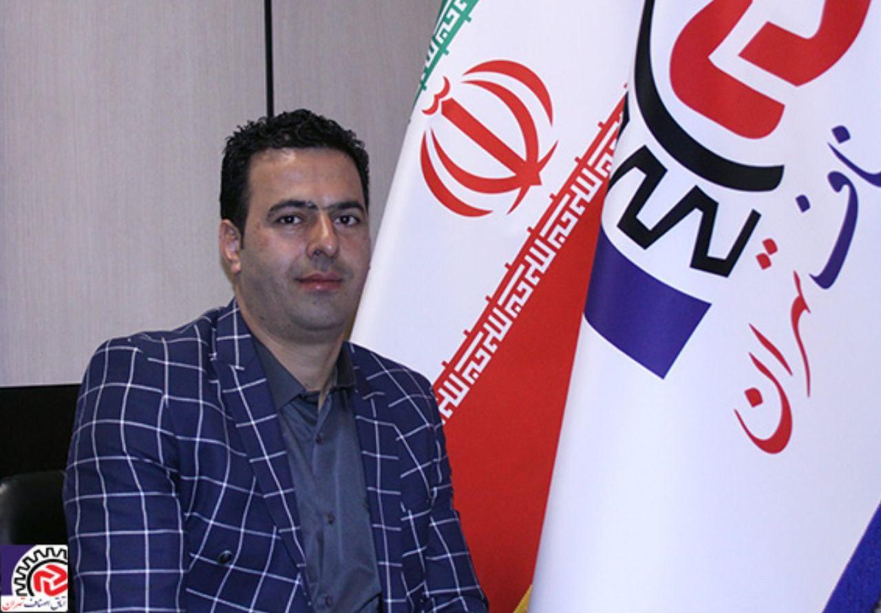 پیام حسین محمدی رئیس اتحادیه کباب و حلیم تهران به مناسبت انتخابات دهم تیرماه 1398